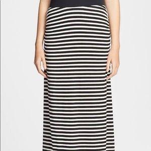 Caslon maxi skirt